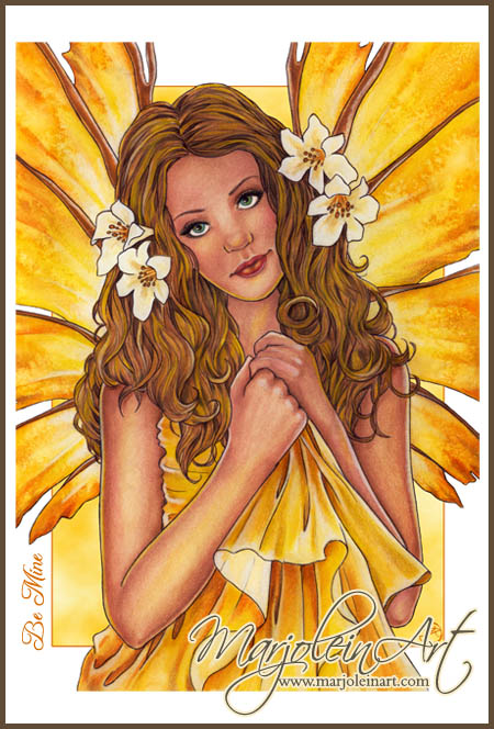 More Picture For welcome to magical fairy art of marjolein gulinski.