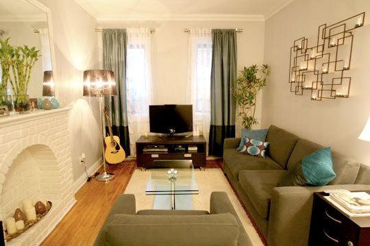 мебельная стенка для гостиной