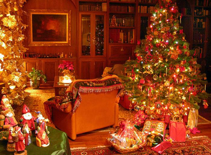 christmas-scene (700x512, 129Kb)