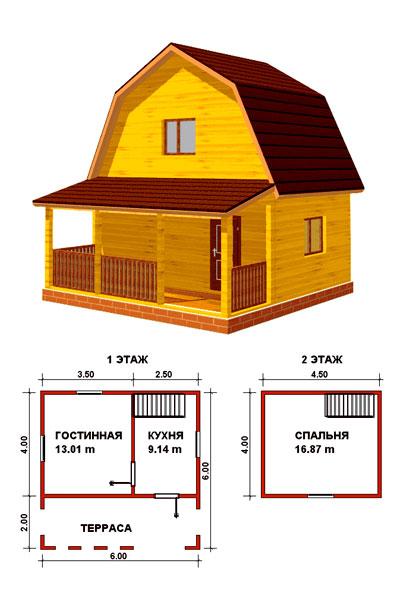 строительство срубов домов (400x598, 45Kb)