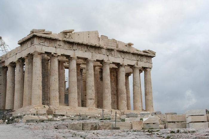 800px-Древний_Парфенон_в_Афинах,_Греция (700x467, 111Kb)