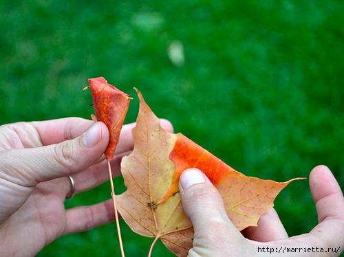 diy_leaf_rose_5 (500x374, 132Kb)