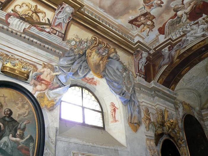 Чехия: Замок Пернштейн 87092