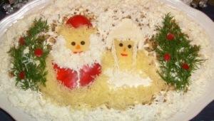 дед и снегурка (300x170, 22Kb)
