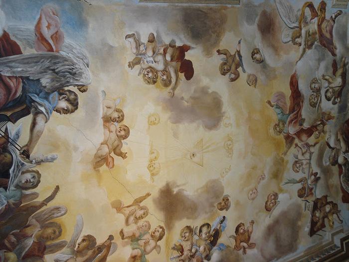 Чехия: Замок Пернштейн 56720