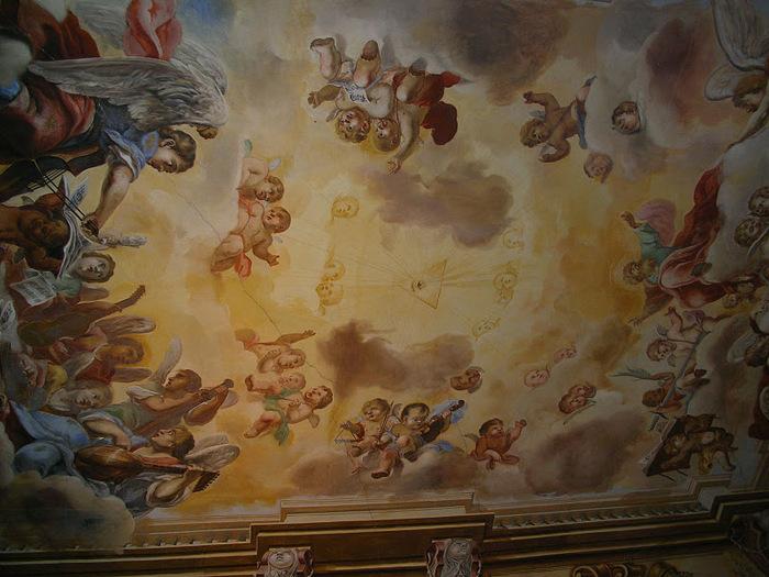 Чехия: Замок Пернштейн 69905