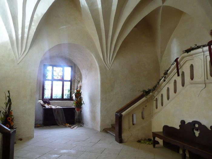 Чехия: Замок Пернштейн 87126