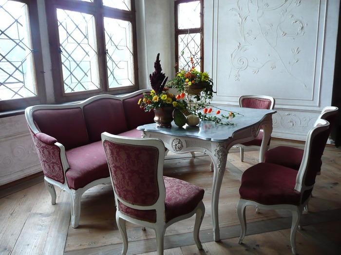 Чехия: Замок Пернштейн 47430