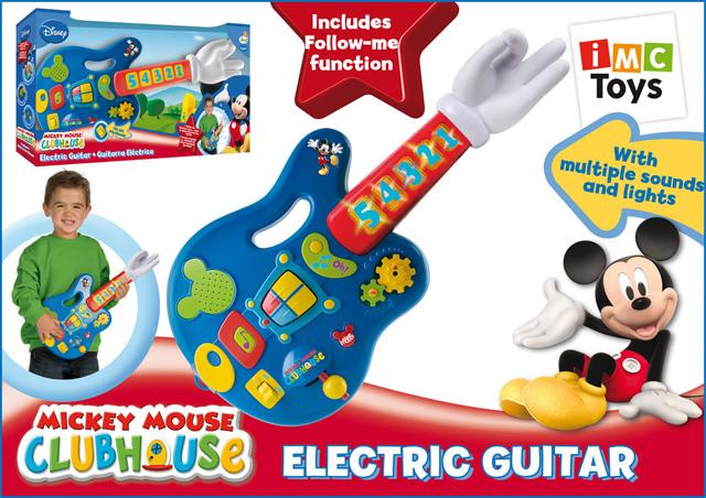 гитара микки маус (640x452, 212Kb)