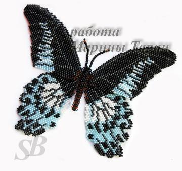 бабочка (360x338, 126Kb)
