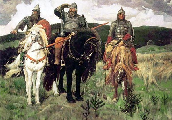 С расцветом реалистической школы в русской живописи творческие ... и