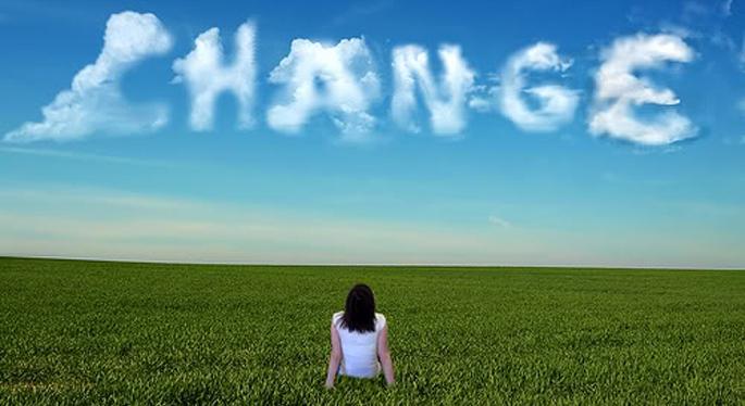 изнемения, изменения в жизни, хочу изменений