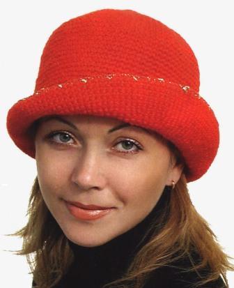 шляпка-крючком (336x413, 28Kb)