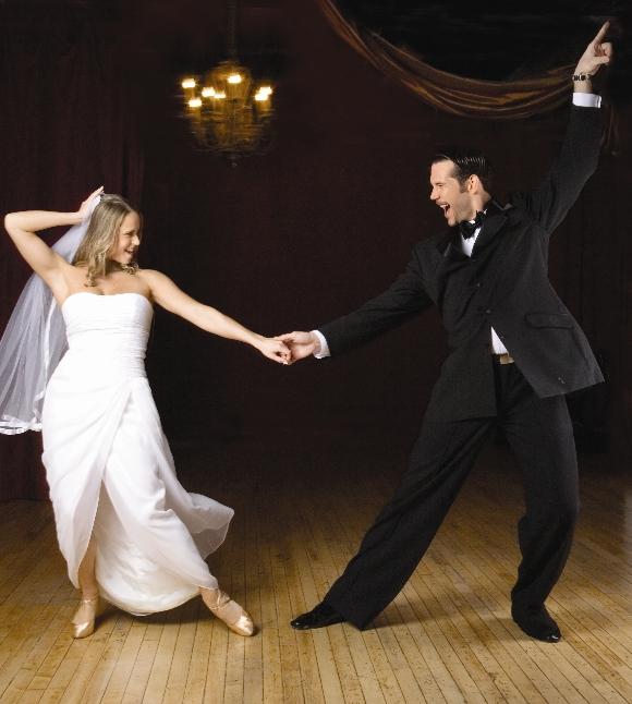 Песня на первый свадебный танец