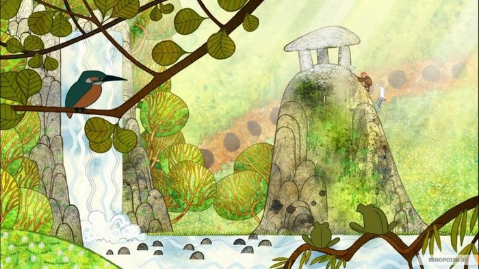 80301186 Samuyy krasivuyy multfilm Tayna Abbatstva Kells 7 Самый красивый мультфильм Тайна Аббатства Келлс