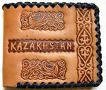 Превью Старинный казахский орнамент на кожаном портмоне (700x599, 94Kb)