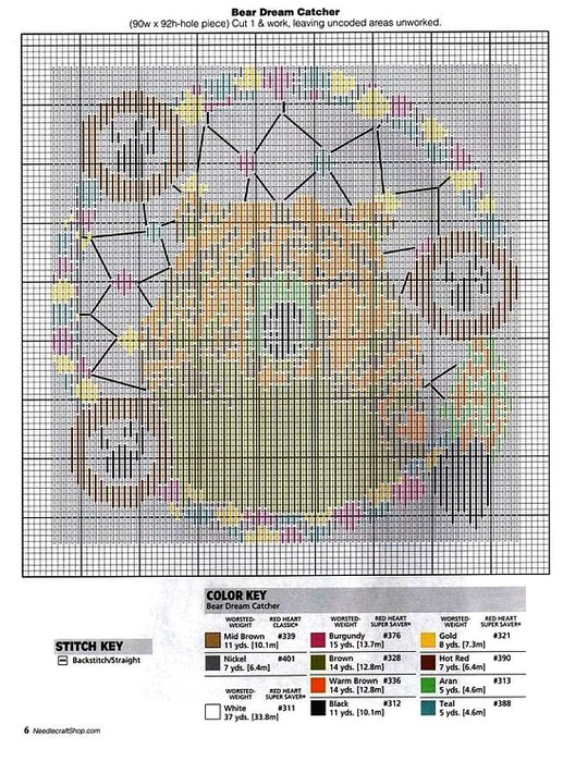 Схемы для лонгстич вышивка 318