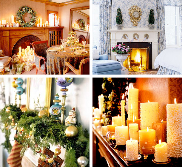 christmas-mantel-decorations-3 (610x560, 210Kb)