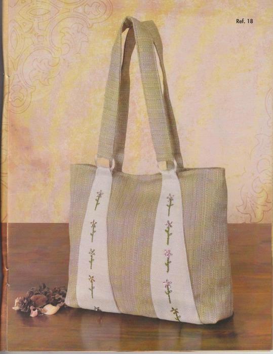 Пошив женских сумок мастер класс