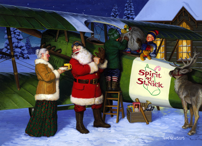 The-Spirit-of-Santa (700x505, 148Kb)