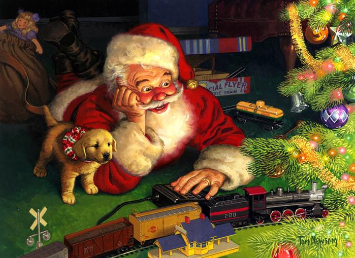 Santas-Wonder (700x509, 188Kb)