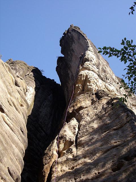 Адершпаско-Теплицкие скалы 62045