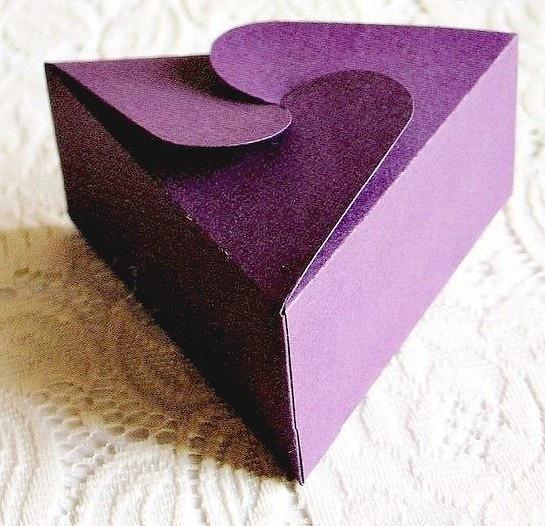 Как украсить оригами