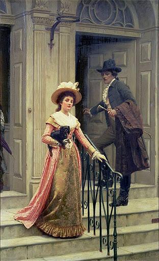 Edmund_Blair_Leighton_-_My_Next-Door_Neighbour (312x512, 65Kb)