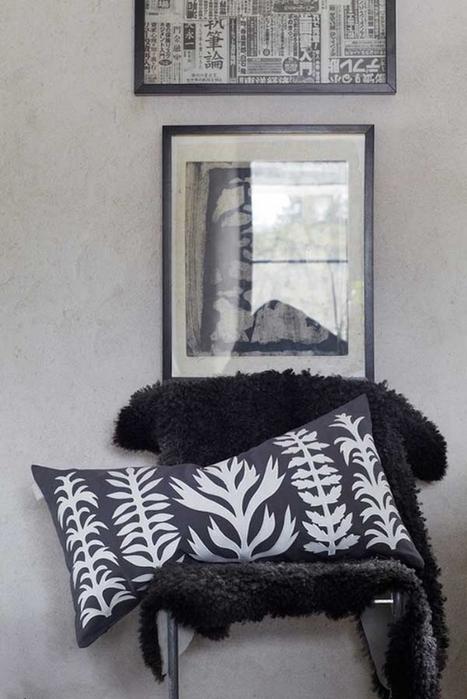 Привлекательный дизайн интерьера в работах фотографа Стеллана Хернера