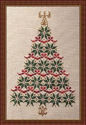 орнаментальная елка карт (275x400, 54Kb)