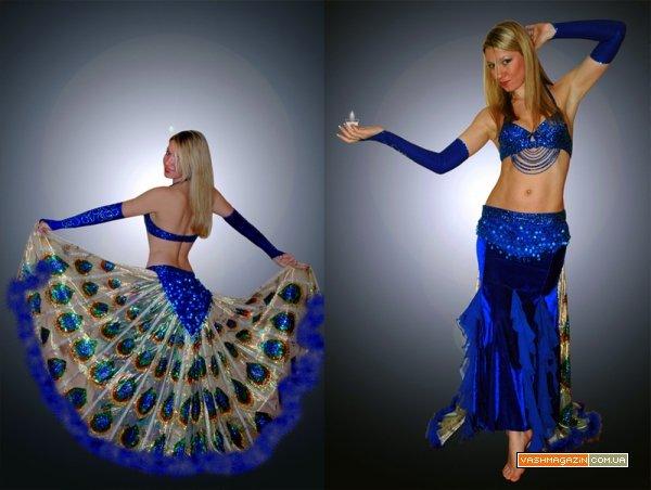 Срочно нужно сшить девочке( 8 лет) восточный костюм для танцев...