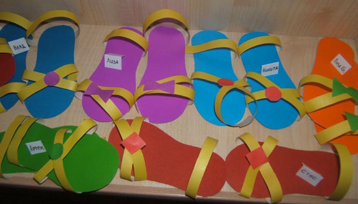 детский сад | Записи с меткой детский