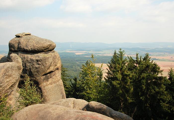 Адершпаско-Теплицкие скалы 22681