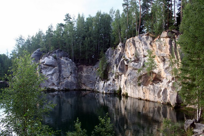 Адершпаско-Теплицкие скалы 97048