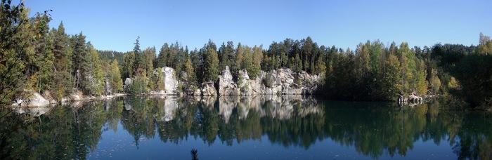 Адершпаско-Теплицкие скалы 33007
