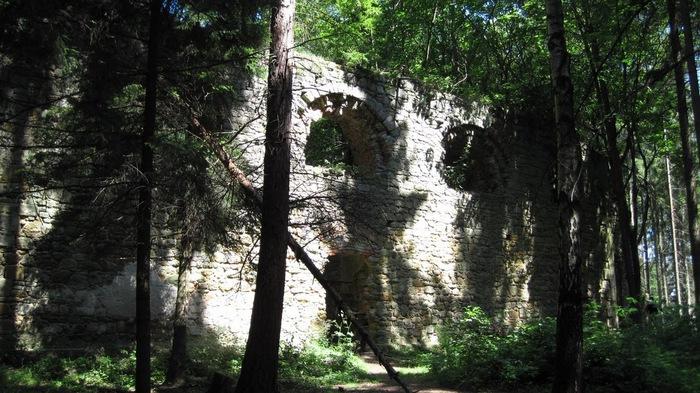Адершпаско-Теплицкие скалы 72852