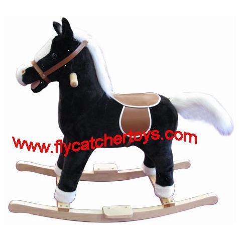 лошадь со звуком (480x480, 69Kb)