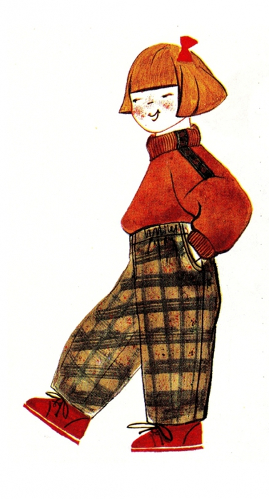 Шьем красивые наряды