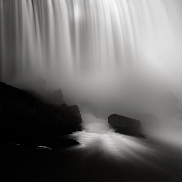 Застывшие фото-пейзажи от Mike Rosulek