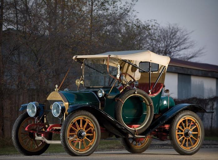 1913 Herreshoff Runabout (700x512, 129Kb)