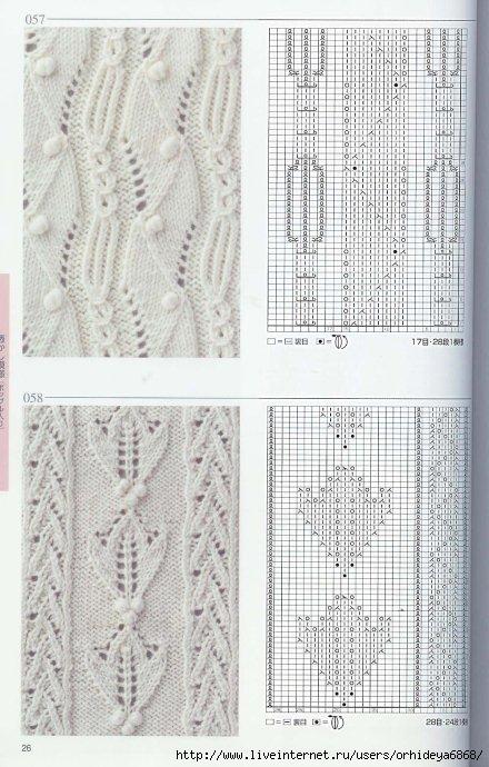 Спицы Для Вязания 15