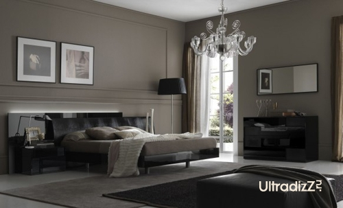 Masculine paint colors for bedroom