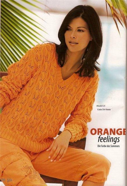 оранжевый ажур1 (438x640, 626Kb)