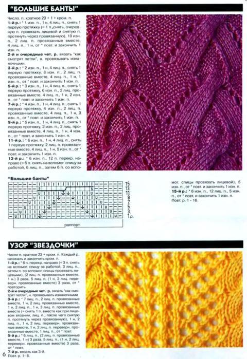Золушка вяжет 1998-01 Экстра выпуск_6 (480x700, 81Kb)