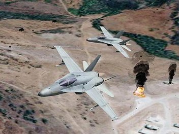 Афганистан - авиация НАТО (352x264, 25Kb)