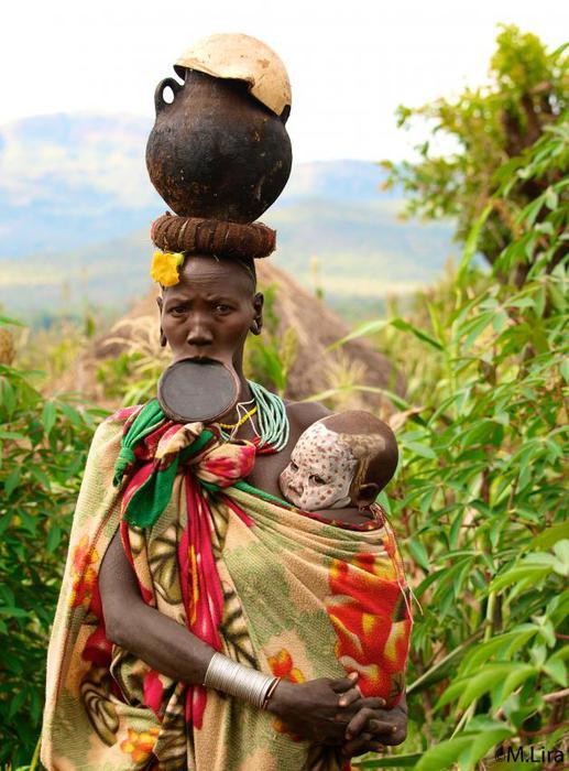 الجمال فى افريقيا 80443980_4