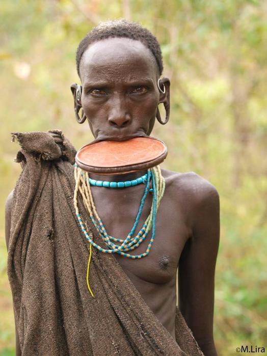 الجمال فى افريقيا 80443986_8