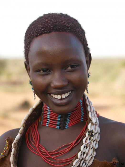 الجمال فى افريقيا 80444002_15