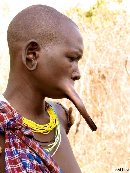 الجمال فى افريقيا 80444012_22
