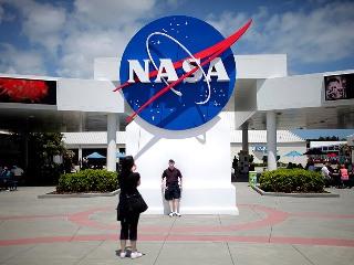 NASA (320x240, 29Kb)